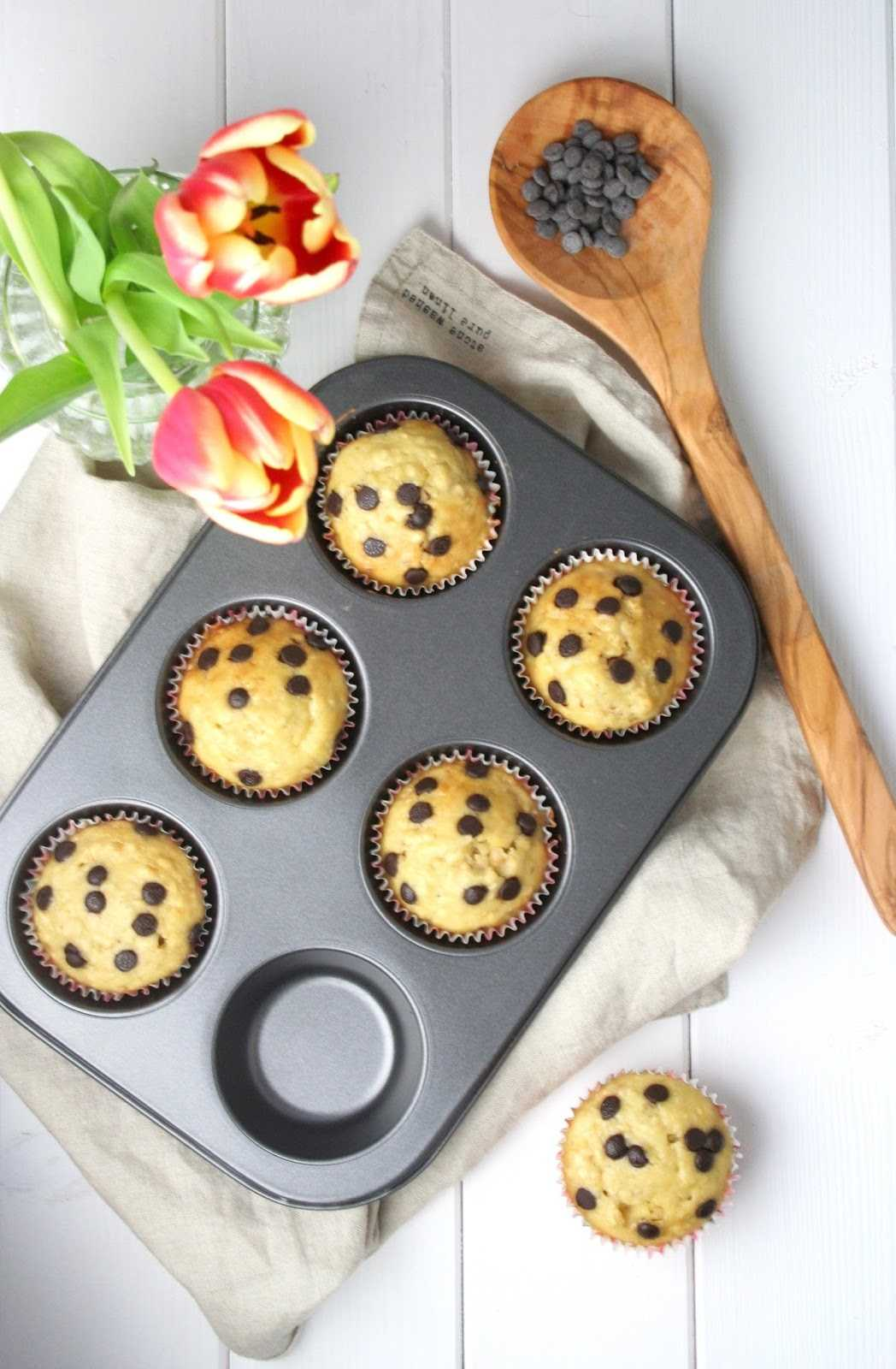 rezept dinkel muffins ohne zucker princessparanoia fitness food lifestyle aus wien. Black Bedroom Furniture Sets. Home Design Ideas